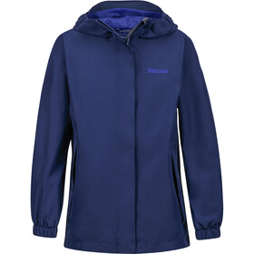 Marmot Southridge Jacket Girls Arctic Navy